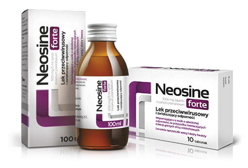 Neosine Forte